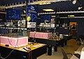 Alice and Bob - DARPA Quantum Network, in the BBN laboratory - IMG 2687.jpg
