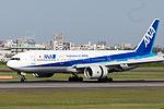 All Nippon Airways, B777-200, JA741A (17353481075).jpg