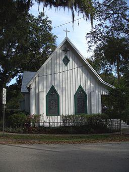 All Saint's Episcopal Church in Enterprise4