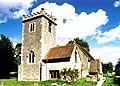 All Saints, Chilton - geograph.org.uk - 1541156.jpg