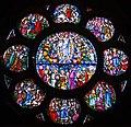 All Saints Church, Bracknell Road, Ascot, Berks - Window - geograph.org.uk - 898519.jpg