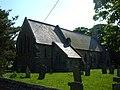 All Saints Church, Nash - geograph.org.uk - 799923.jpg