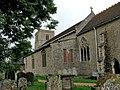 All Saints church - geograph.org.uk - 1555214.jpg