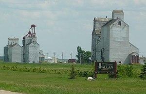 Propriétés et biens immobiliers à vendre à Allan, Saskatchewan