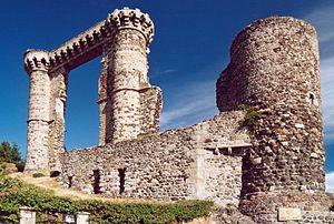 Château d'Allègre - Château d'Allègre