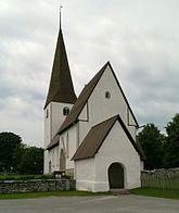 Fil:Alskogs-kyrka-Gotland-total1.jpg