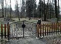 Alter jüdischer Friedhof Barsinghausen 2016.JPG