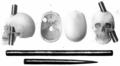 AmJMedicalSciences 1850July BigelowHenryJ DrHarlow'sCase PhineasGage frontispiece full.png