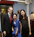 Ambassador Branstad Hosts SelectUSA Reception (36478572464).jpg