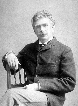 Ambrose Bierce - Bierce, 1892
