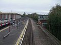 Amersham station high southbound.jpg