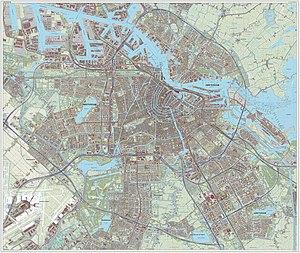 Amsterdam-plaats-OpenTopo