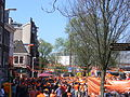 Amsterdam - Koninginnedag 2012 - along the Amstel.JPG