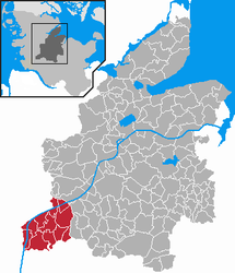 Amt Hademarschen