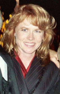 Amy Madigan American actress, producer, and singer
