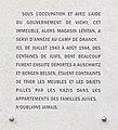 Anciens magasins Levitan (plaque).jpg