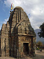 Ancient temple near Manali, in Himachal Pradesh.jpg