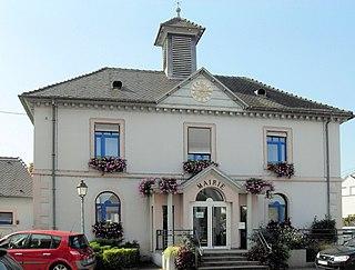 Andolsheim,  Grand Est, France