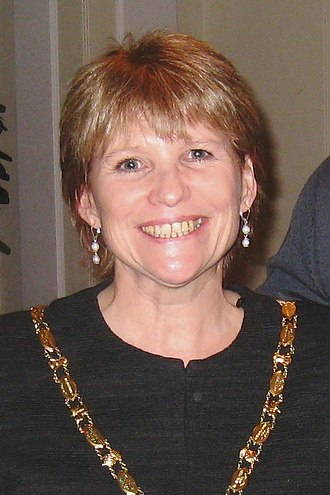 Royal College of Nursing - Previous RCN President, Andrea Spyropoulos, at the 2010 AGM