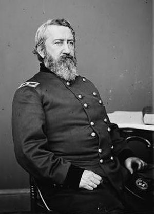 Andrew Porter (Civil War general) - Image: Andrew Porter