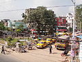 Andul Road & Padmapukur Water Treatment Plant Road Junction - Howrah 050072.JPG