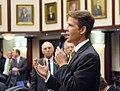 Andy Gardiner debates a measure considered on the House floor.jpg
