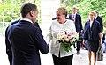Angela Merkel and Vladimir Putin (2018-05-18) 02.jpg