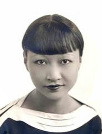Island of Lost Men - Island of Lost Men was Wong's last film for Paramount