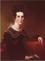 Anna Maria Smyth