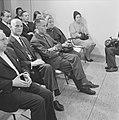 Anne Frank Huis geopend Tijdens toespraak, Bestanddeelnr 912-4312.jpg