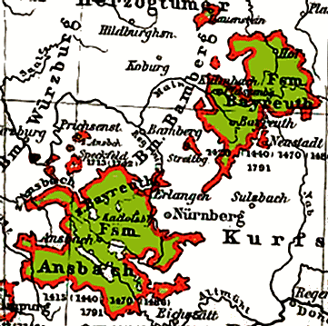Ansbach-Bayreuth