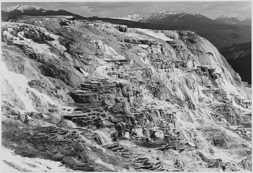 Ansel Adams - National Archives 79-AA-T20