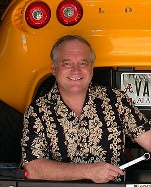 Anthony Joseph Arduengo III - Image: Anthony J. Arduengo