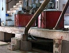 Antic molí d'arròs d'Alginet (País Valencià) - 3.jpg