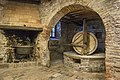 Antico frantoio macina - Costacciaro.jpg