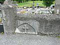 Antignac (HG) mur cimetière.JPG