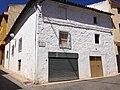 Antigua Casa de la Compañía de Jesús en Valdepeñas de Jaén (s. XVII).jpg
