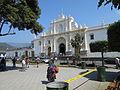 Antigua Guatemala, catedral y parque 01.JPG
