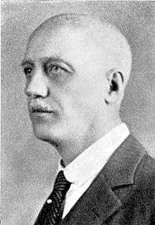 Anton Klaveness
