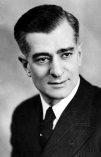 Antonio Barrette Canadian politician