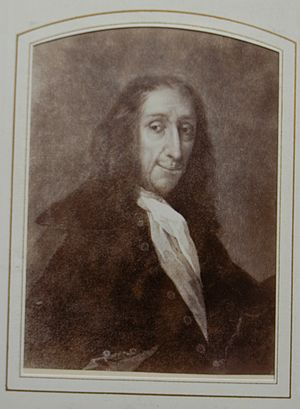 Jerome, 2nd Count de Salis - Jerome's paternal-grandfather, Antonio de Salis-Soglio (1649–1724), vicari des Veltlins.