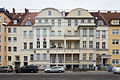 Apartment houses Podbielskistrasse 70 72 List Hanover Germany.jpg