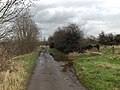 Approaching East End Farm - geograph.org.uk - 664029.jpg