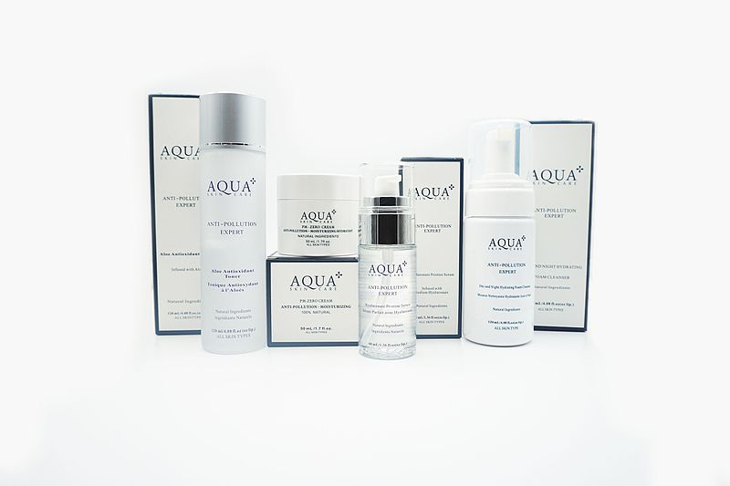 File:Aqua+ Skincare Products.jpg