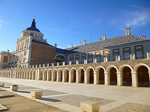 Excursiones - Aranjuez