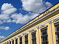 Architectural Detail - Quetzaltenango (Xela) - Guatemala - 01 (15776864487).jpg
