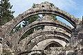 Arcos das ruínas de Santa María de Dozo - Cambados-CA16.jpg