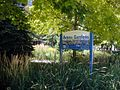 Arena Gardens sign on Mutual St.JPG