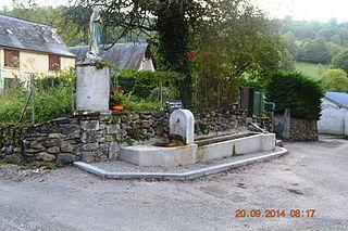 Argein Commune in Occitanie, France