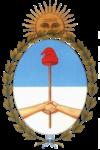 Wappe vo Argentinie
